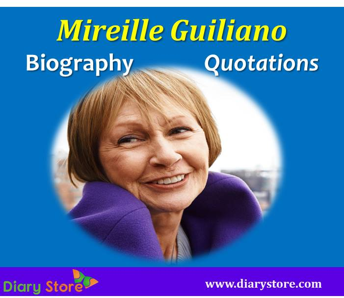 Mireille Guiliano