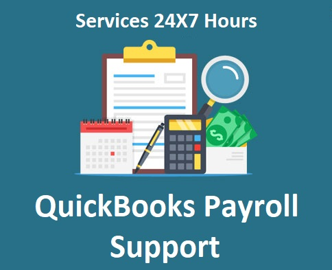 QuickBooks Payroll Support Phone Number