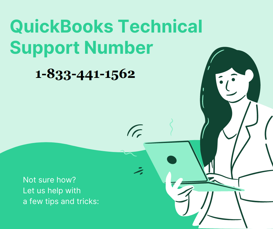 QuickBooks Tech Support Number