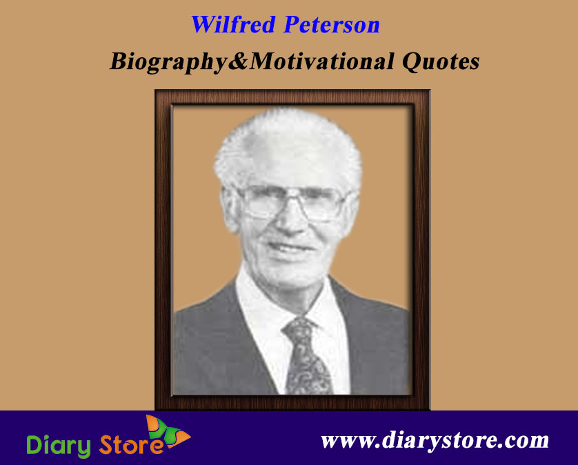 Wilfred Peterson