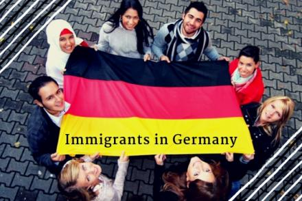 Migrating to Germany