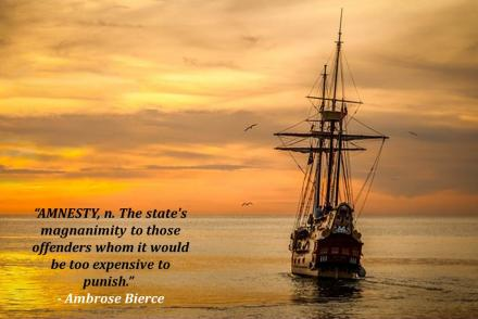 Immigration quotes
